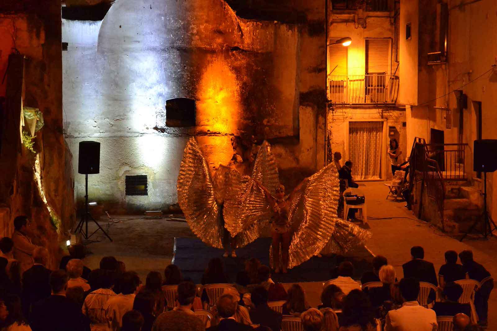 Festival dei Claustri 2014 – 2