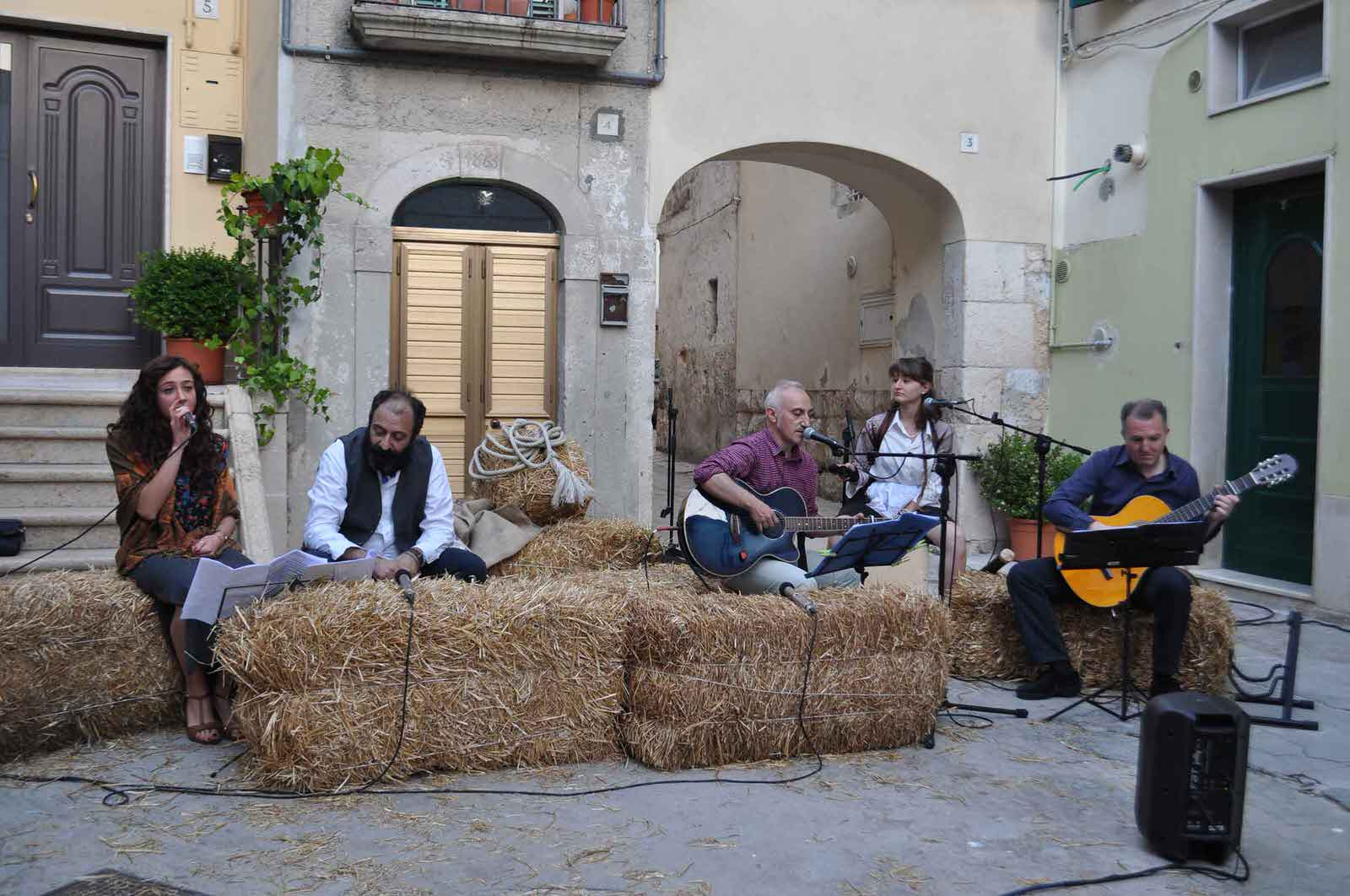 Festival dei Claustri 2015 – 2