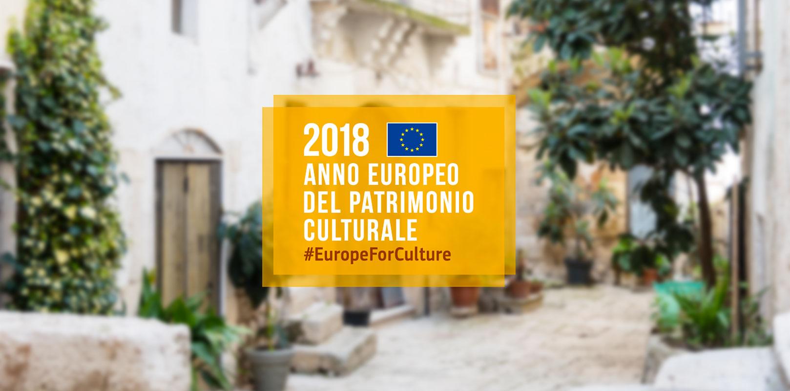 Festival dei Claustri per l'anno europeo del patrimonio culturale